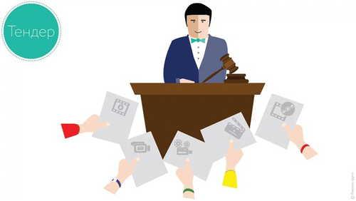 Протоколы по конкурентной процедуре от 04.12.2020