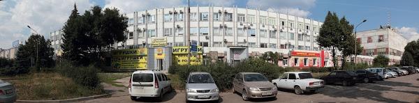 ИПФ Воронеж