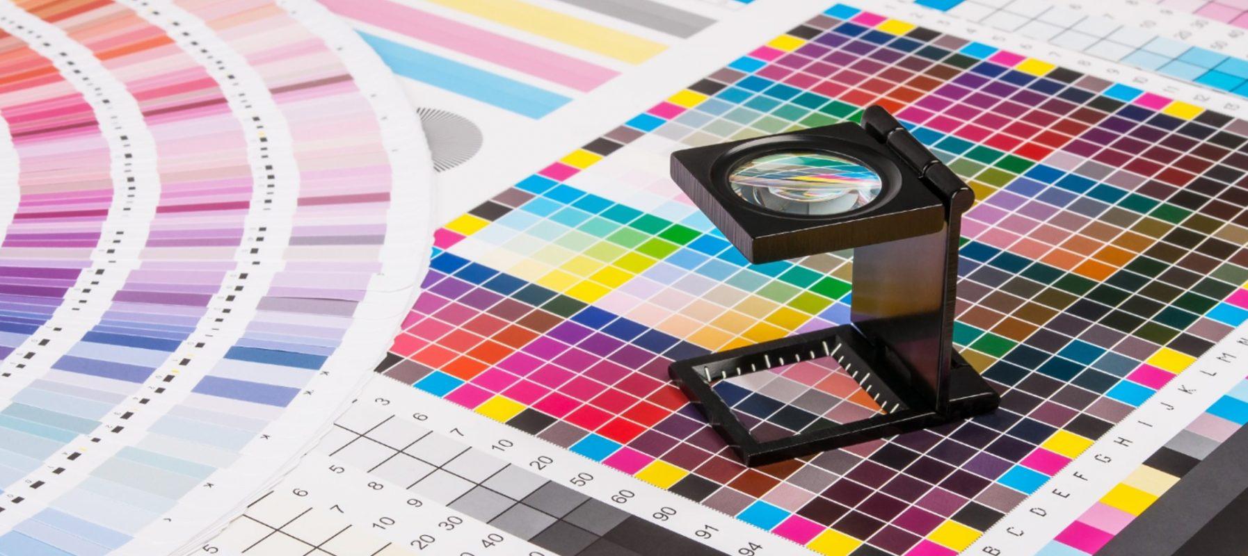 Статья. Значимость допечатной подготовки в печати этикетки